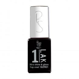 'Peggy Sage Xtra gloss & shine top coat UV&LED - 5ml'