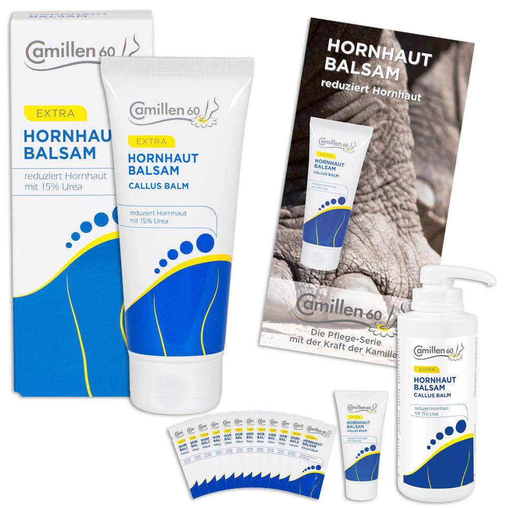 HORNHAUT BALSAM-Paket
